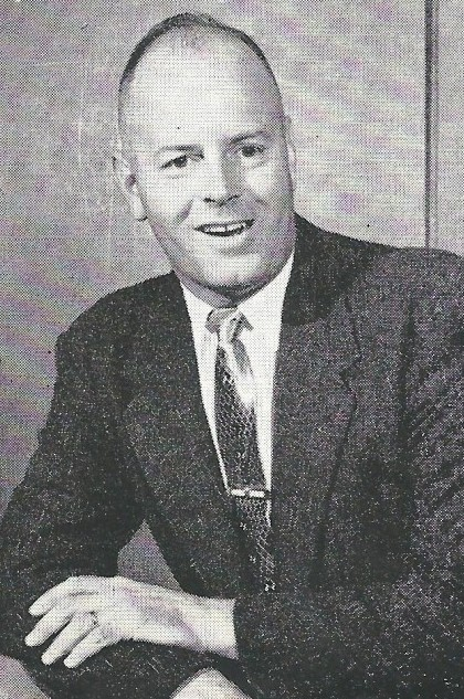Bud Howard